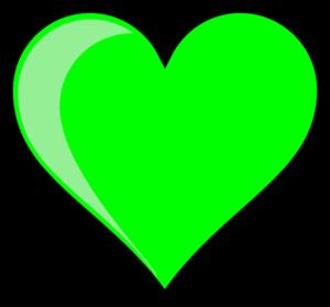 Neon Green Bubble Heart Clip Art Neon Green Green Bubble Green Aesthetic