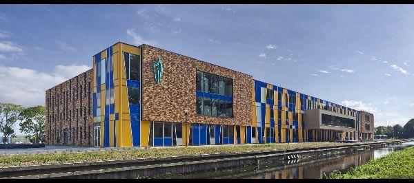 VWO school Stanislascollege te Pijnacker