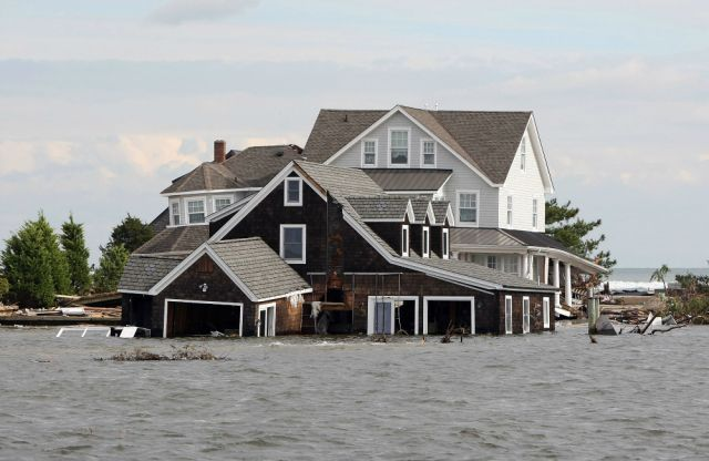 Beautiful Flooding Service And Cost To Raise A House In Flooding Conditions?