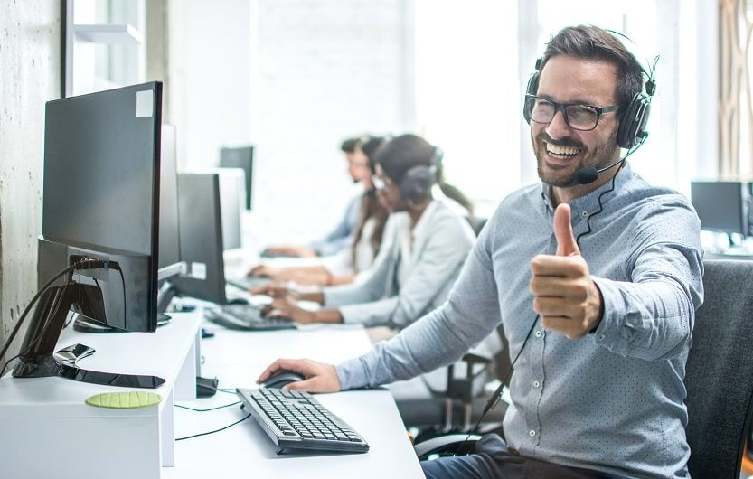 How Customer Service Training Benefits Every New Sales