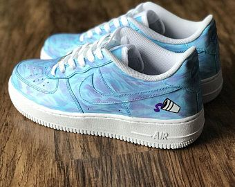 719be784cd8 Custom Shoes Nike Air Force 1 One    Adidas Vans Jordan Converse ...