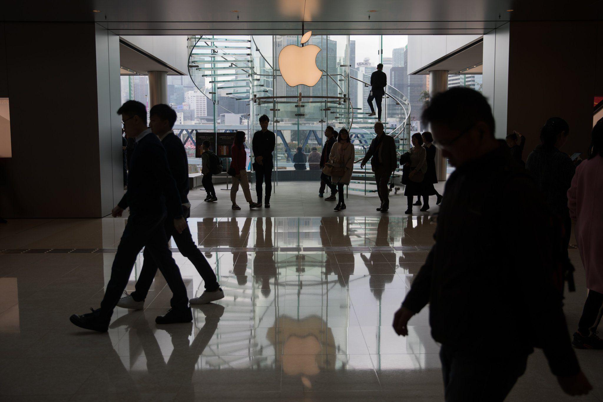 Supreme Court Allows Antitrust Suit Against Apple to