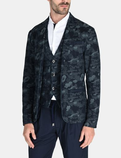 1035767a126085 Armani Exchange 2017 | Fall - Part III | Blazers for men, Jacket ...