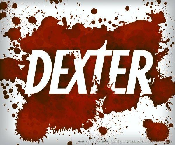 Dexter Logo Cast Dexter Morgan Off Debra Morgan Sgt Angel Batista Harry Morgan Vince Masuka Lt Maria L Dexter Dexter Tv Series Dexter Morgan