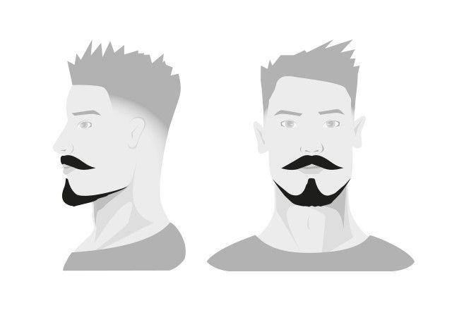 anchor bart bart pinterest barbershop beard styles and beard types. Black Bedroom Furniture Sets. Home Design Ideas
