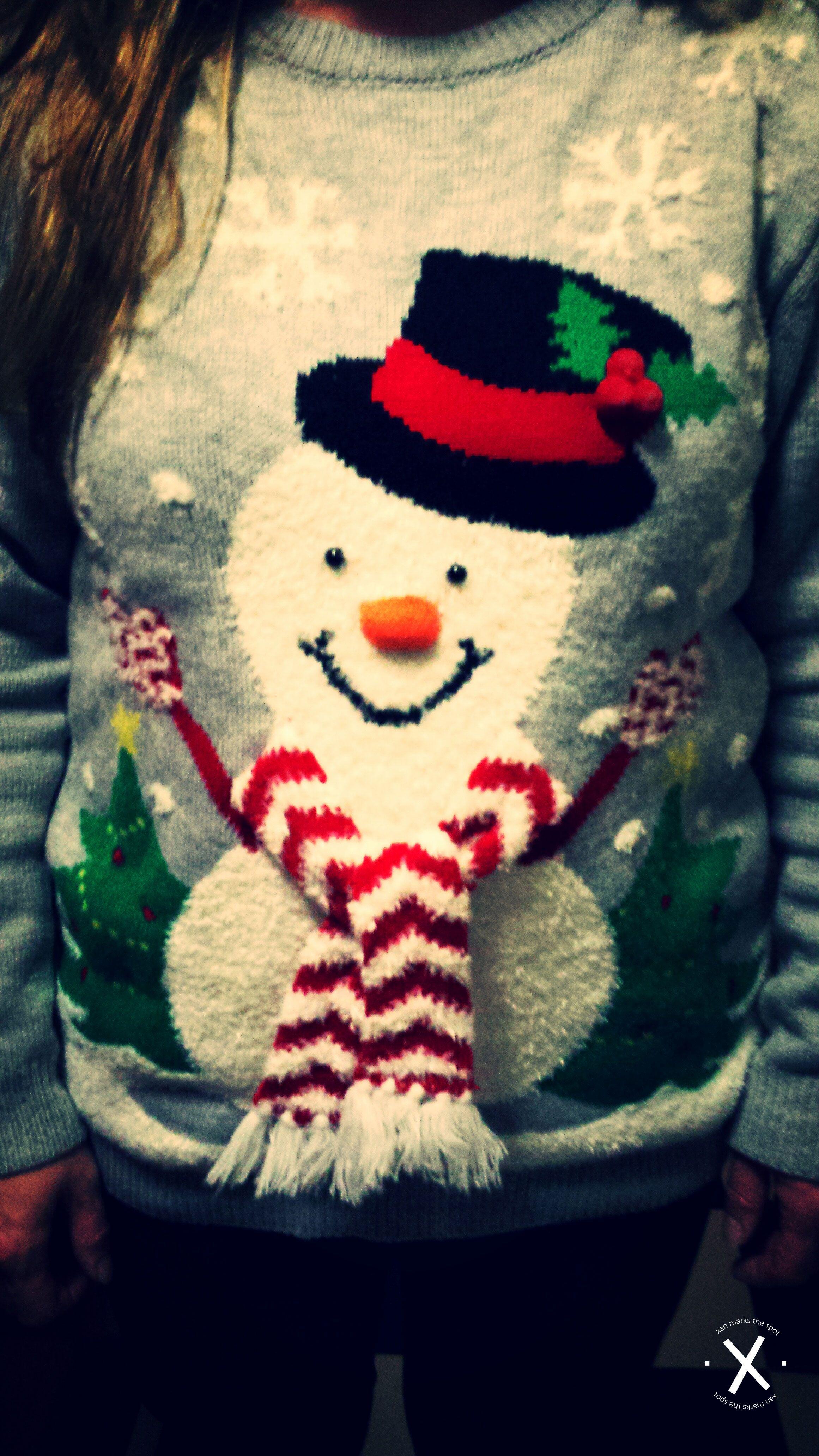 Foute Kersttrui Ah.Foute 3d Kersttrui Met Sneeuwpop Ah Excellent Kerstdiner Vesyolyj
