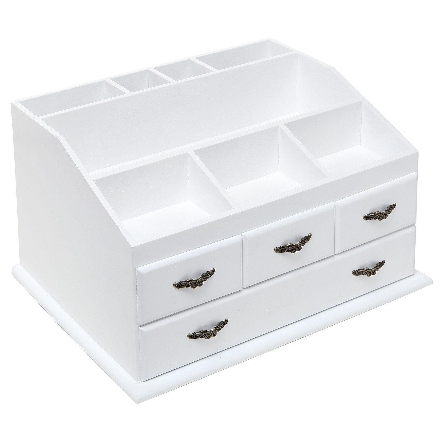 Lipstick Storage Containers