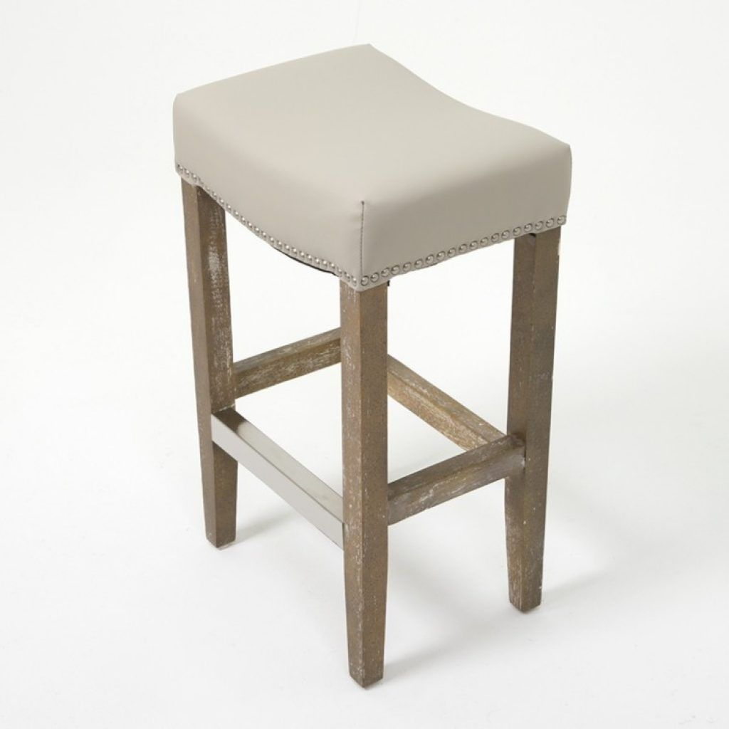 Saddle Seat Bar Stool A Classic Flair In Your Kitchen Ideas With