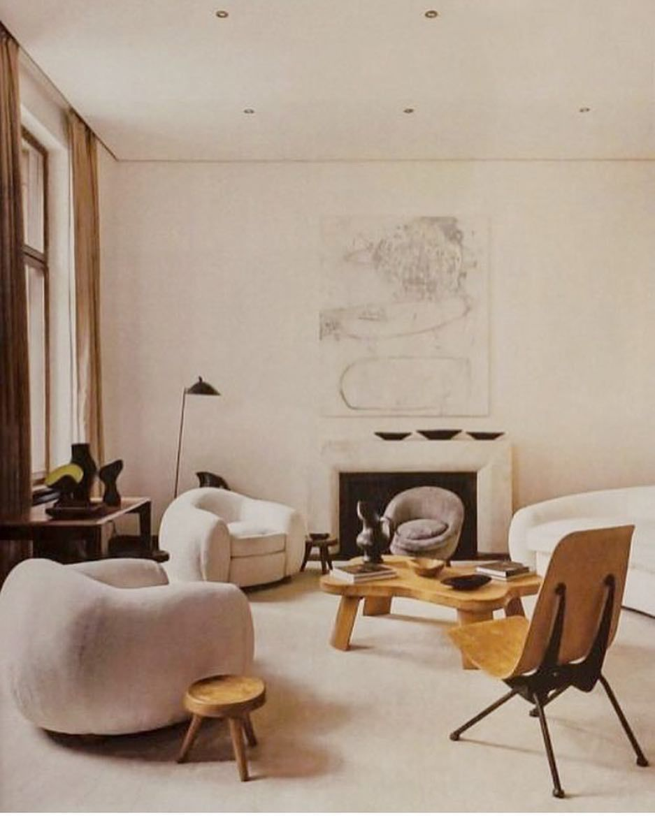 Danish Home Design Ideas: Living Room Designs