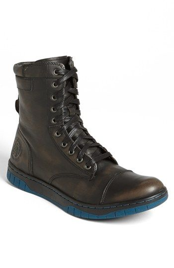 e771ee02f6 DIESEL®  Tatradium Basket Butch  Boot available at  Nordstrom