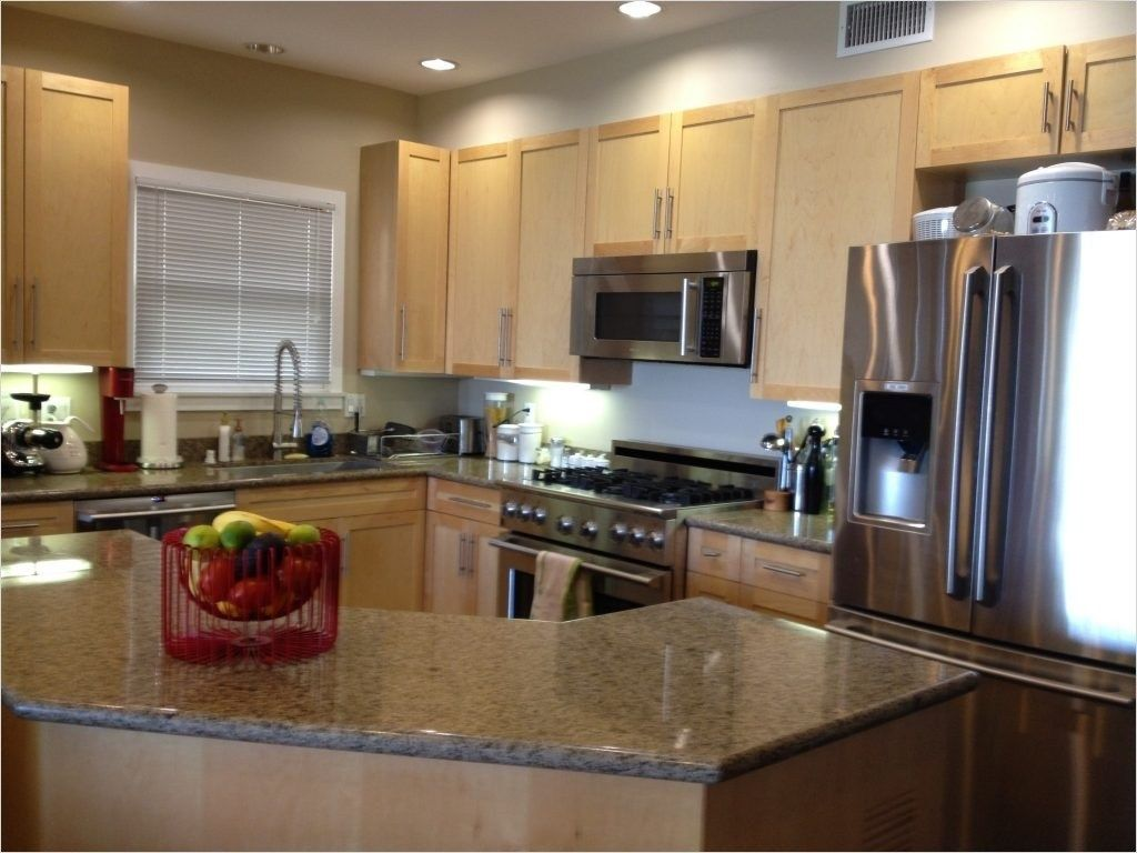 41 Attractive Kitchen with Maple Cabinets Color Ideas ...