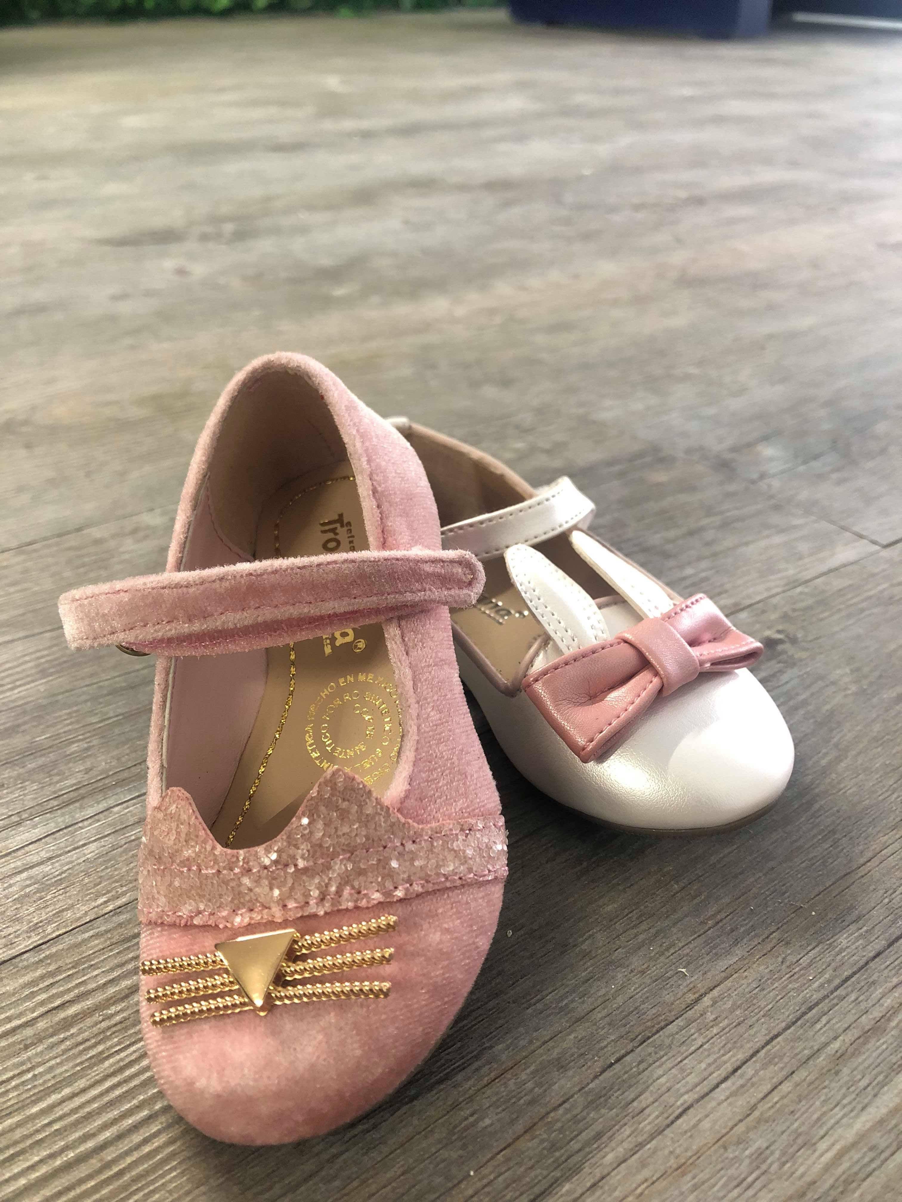 En  Calzado  Tropicana encuentra  zapatos llenos de  moda para las  niñas e48f2723d661