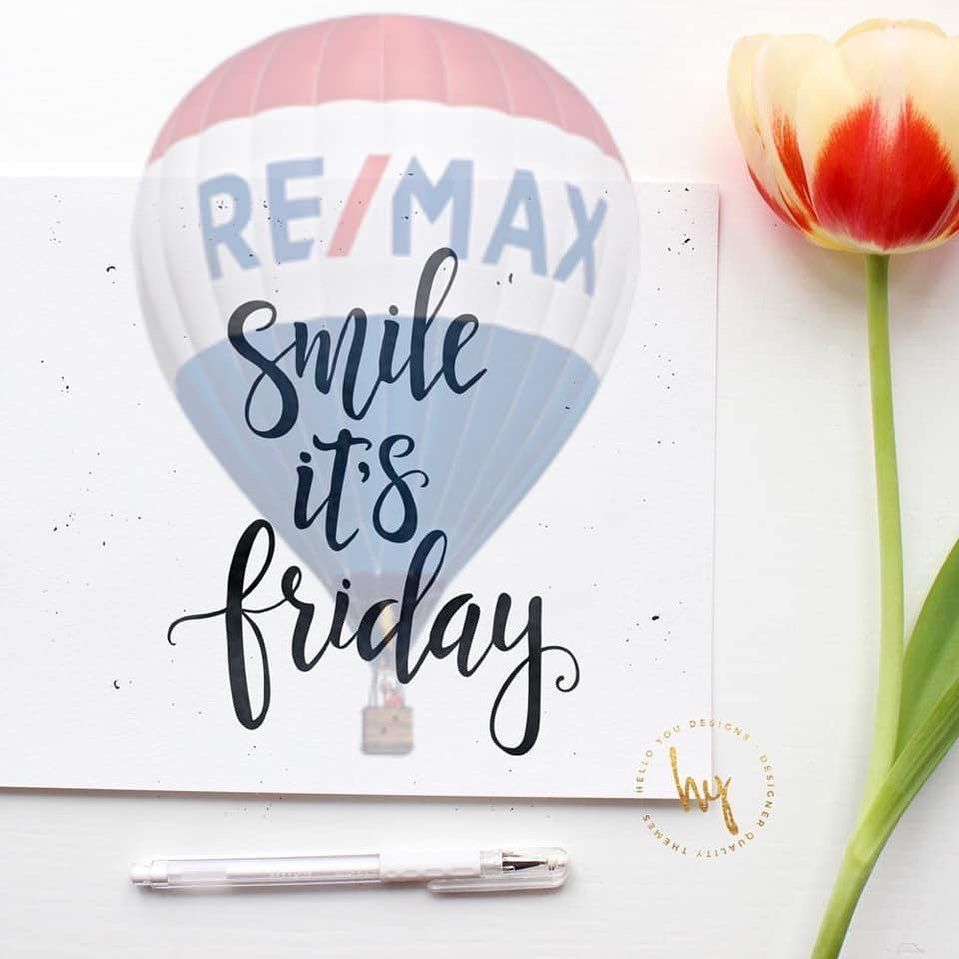 Fill out your info to learn more :)  Click the photo to see our website~! We are back from vacation! We hope you did not miss us too much! Smile! It is Friday! But we are open! . . . #remax #sellyeah #RealEstate #RealEstateAgent #RealEstateBroker #RealEstateExpert #Realtor #Realty #Broker #RealEstateLife #RealEstateLifestyle #RealtorLife #RealtorLifestyle #RemaxHustle