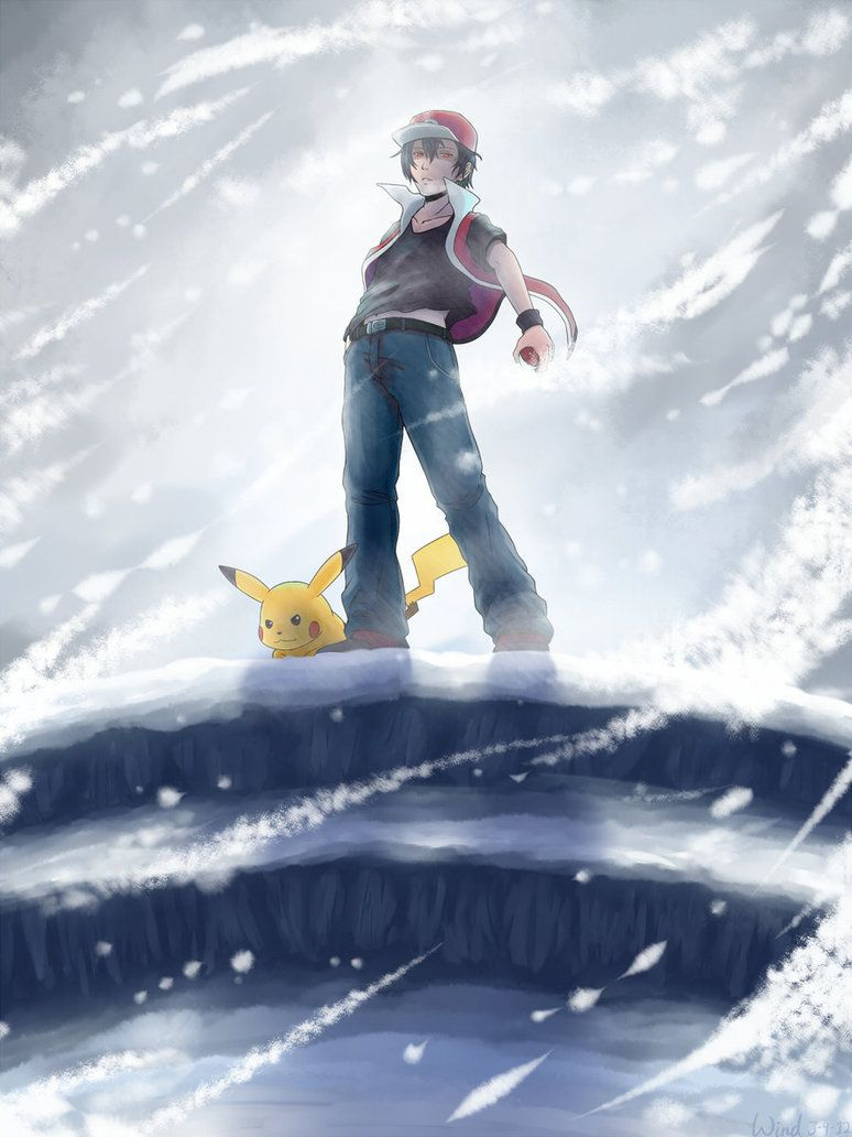 Encounter on Mt. Silver by The-Blue-Wind on DeviantArt