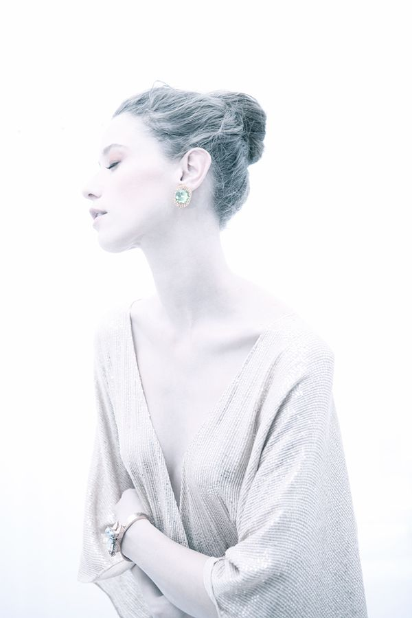 White Dreams By TOMAAS by TOMAAS , via Behance