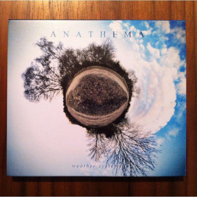 Anathema: Weather Systems (2012)