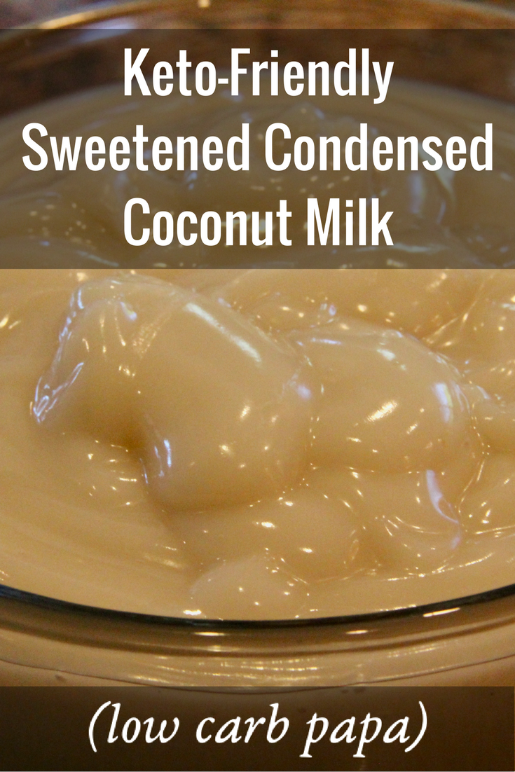 Sweetened Condensed Coconut Milk Condensed Coconut Milk Coconut Sweetened Condensed Milk Coconut Milk Recipes