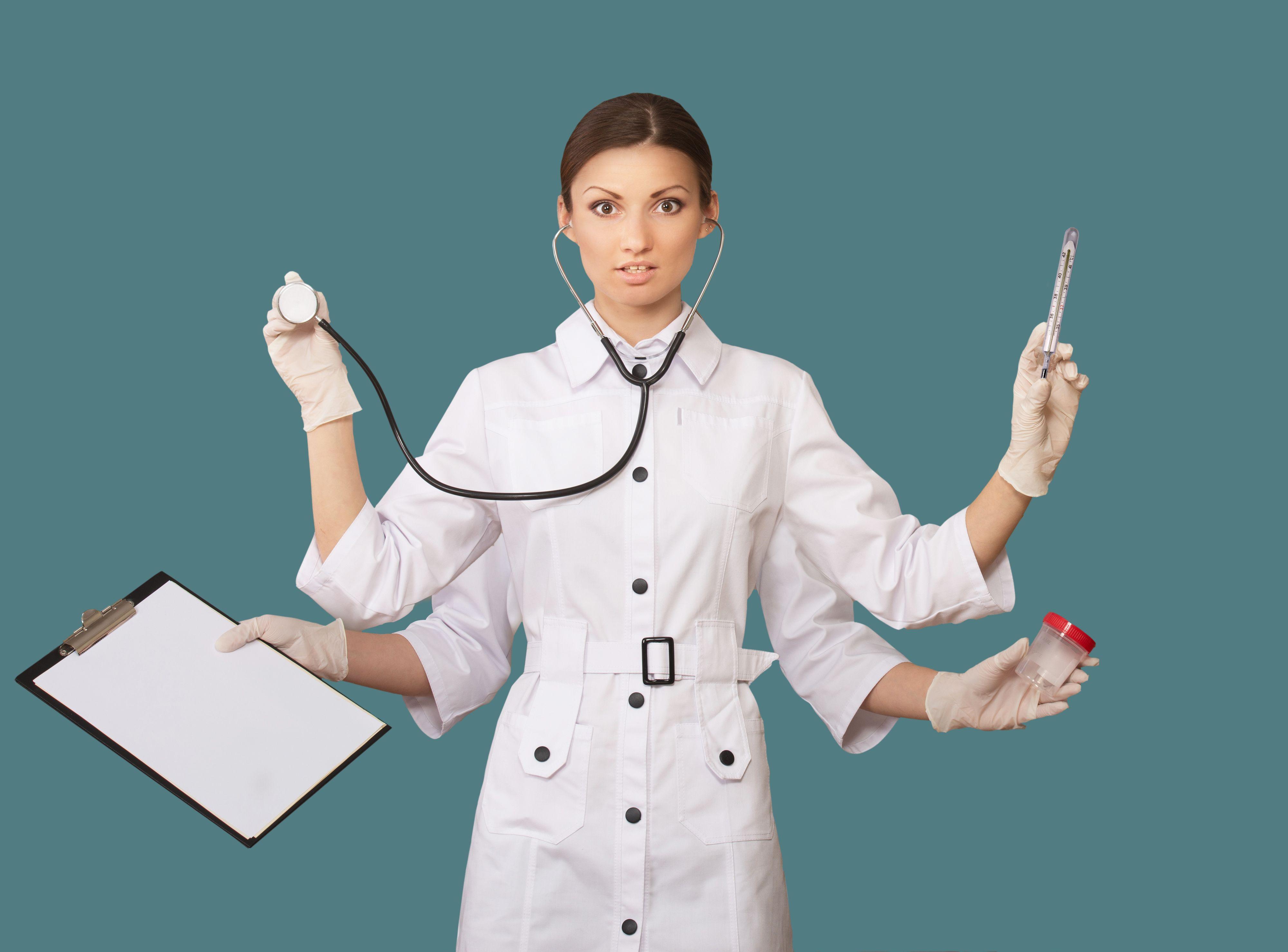 Effective Time Management Skills For Nurses