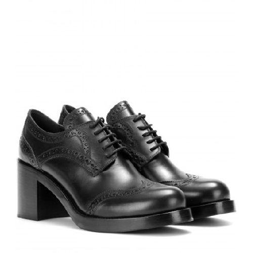 Miu Miu Brogue Patent Leather Pumps wholesale price sale online cheap sale new SI4WDlez