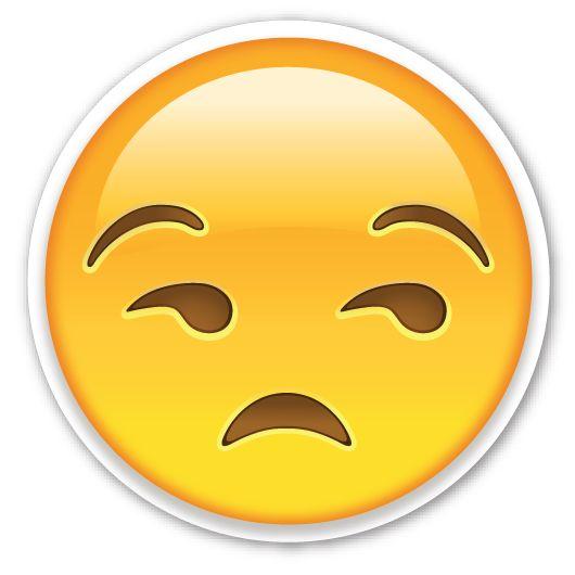 Dont roll your eyes at me | Emoji | Pinterest | Emojis ...