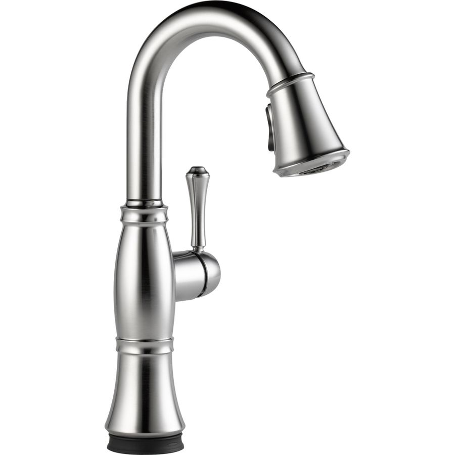 Delta Touch Kitchen Faucet Troubleshooting Newhairstylesformen