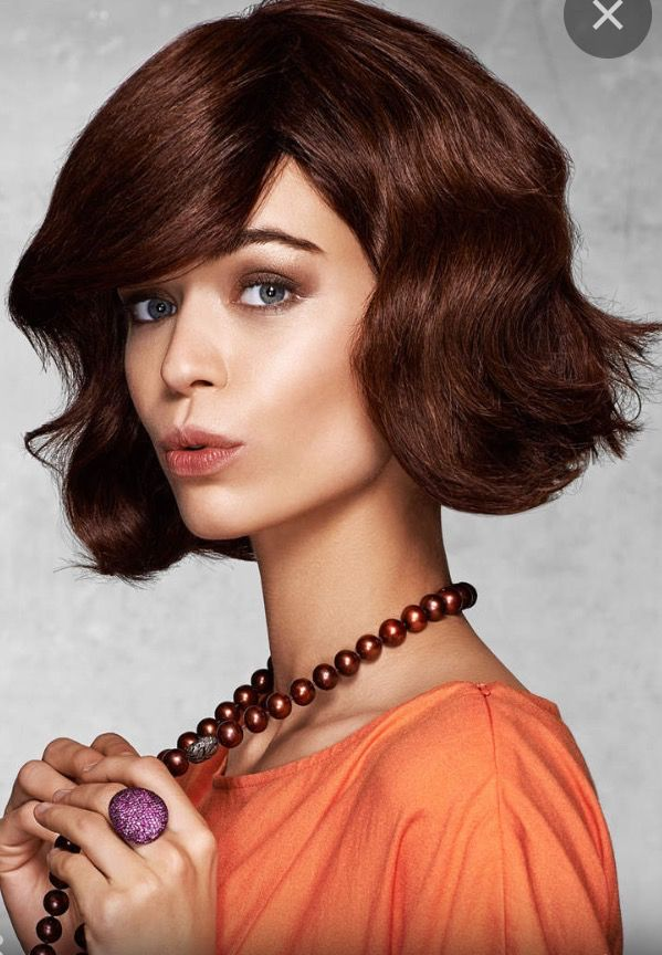 Pin by Ève Garon on Cheveux: Coiffures | Hair beauty, Hair styles, Beauty