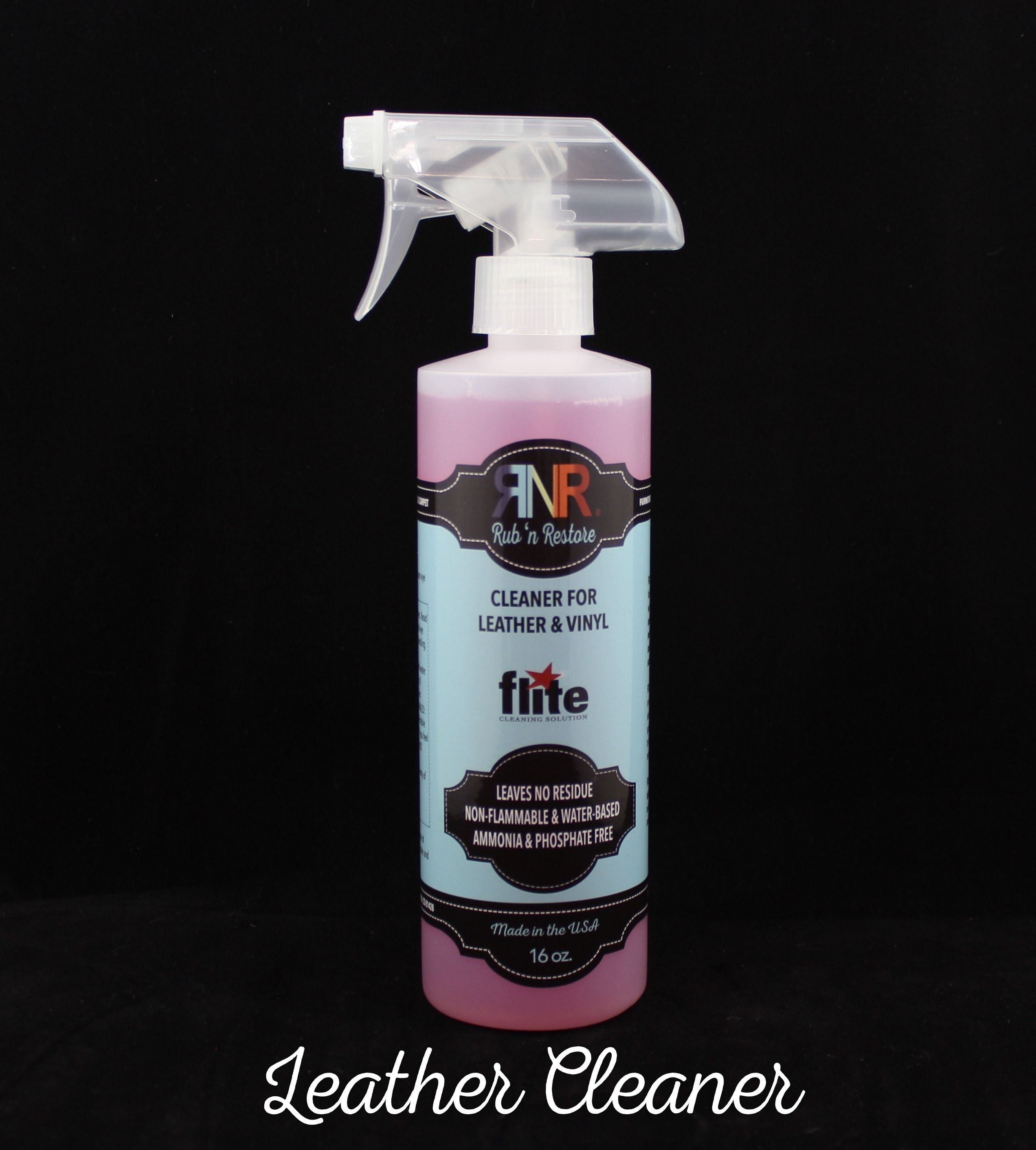Marine Vinyl Cleaner Degreaser Safe For Finished Leathers Too Diy Cleaning Spray Leather Furniture Cleaner Leather Furniture