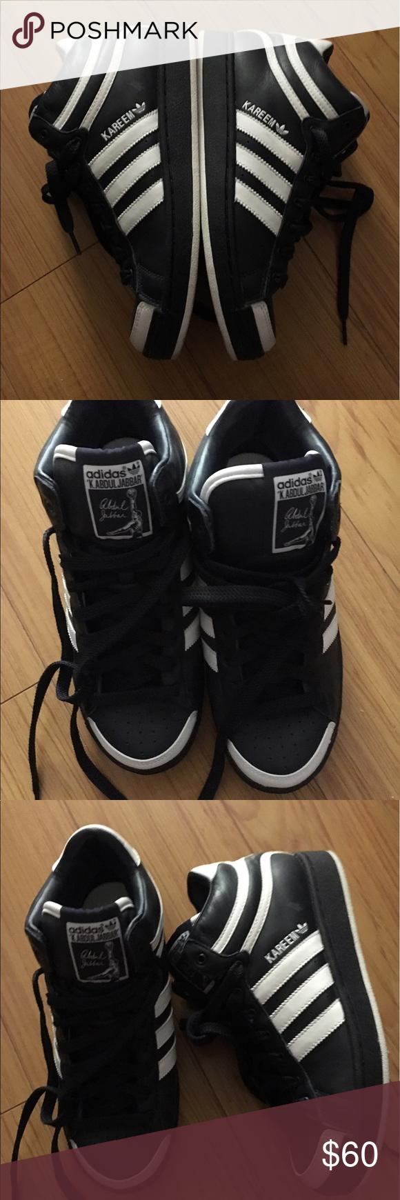 adidas uomini kareem abdul. scarpe da ginnastica pinterest adidas