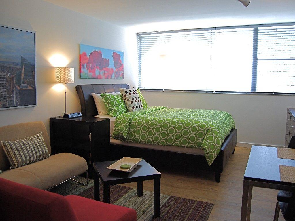 Apartment vacation rental in Atlanta from