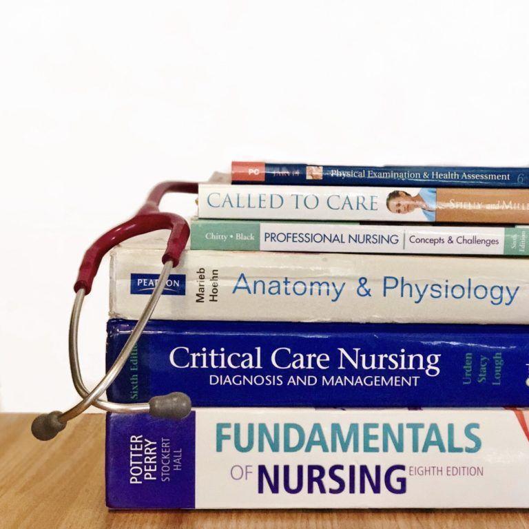 How to Write a Kickass Nursing Resume (for new grads