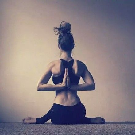 pinelena on fitness motivational sayings  yoga