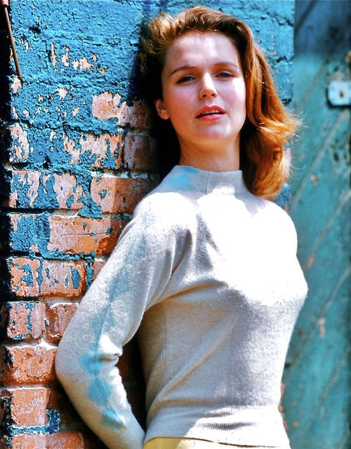 Lee Remick, 1960s