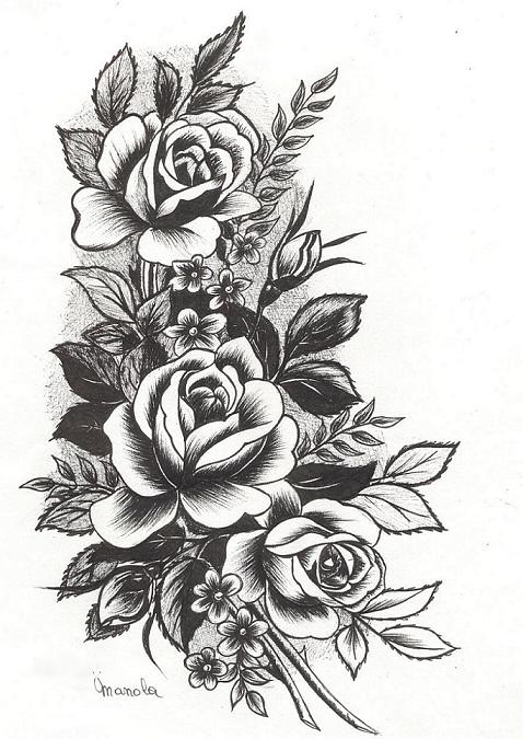 Pin On Raddest Tattoos