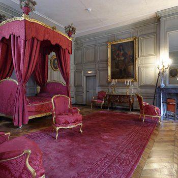 Chateau De Sassenage Grenoble Tourisme Chateau De Sassenage Chambre Classique Belle Literie