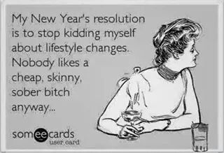 New Years New Year Eve Quotes Funny New Years Resolution Funny New Year Resolution Meme