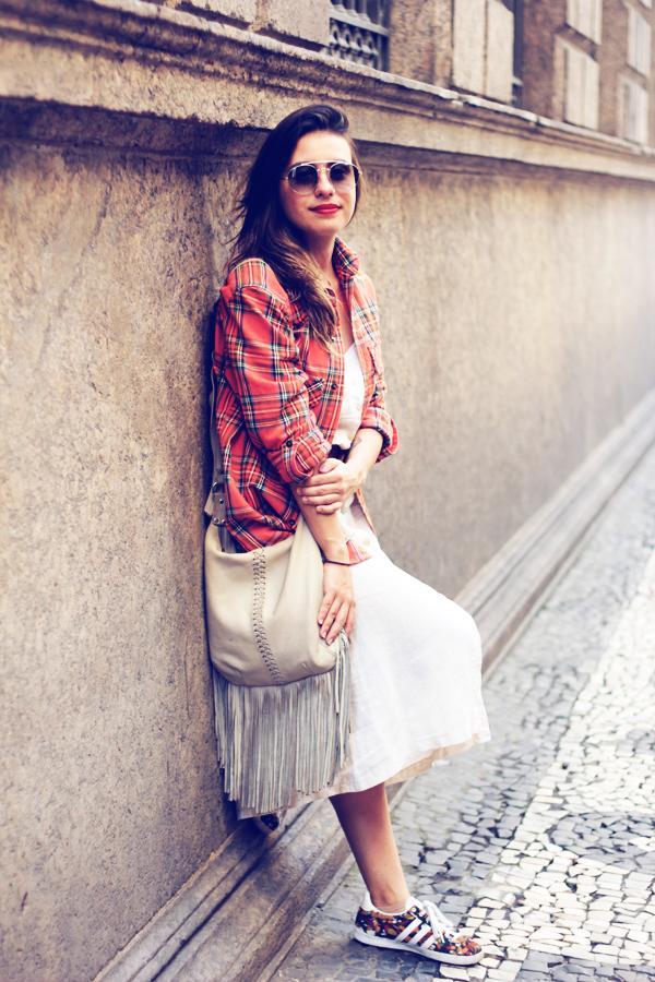Carol Burgo, Blog Small Fashion Diary