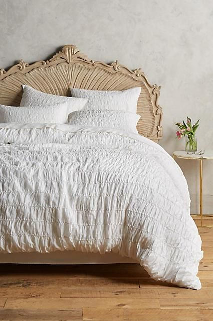 Cool Amazing Textured White Duvet Cover 60 In Small Home Decor Inspiration With