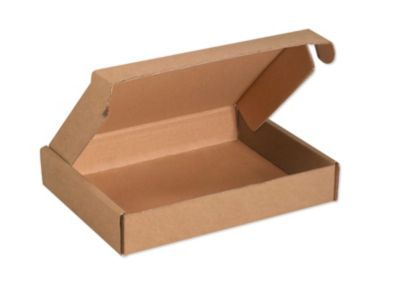 Staples®. has the BOX 11 1/8'' x 8 3/4'' x 2'' Deluxe Kraft Corrugated Literature Mailer you need for home office or business. FREE delivery on all orders over $19.99, plus Rewards Members get 5 percent back on everything!