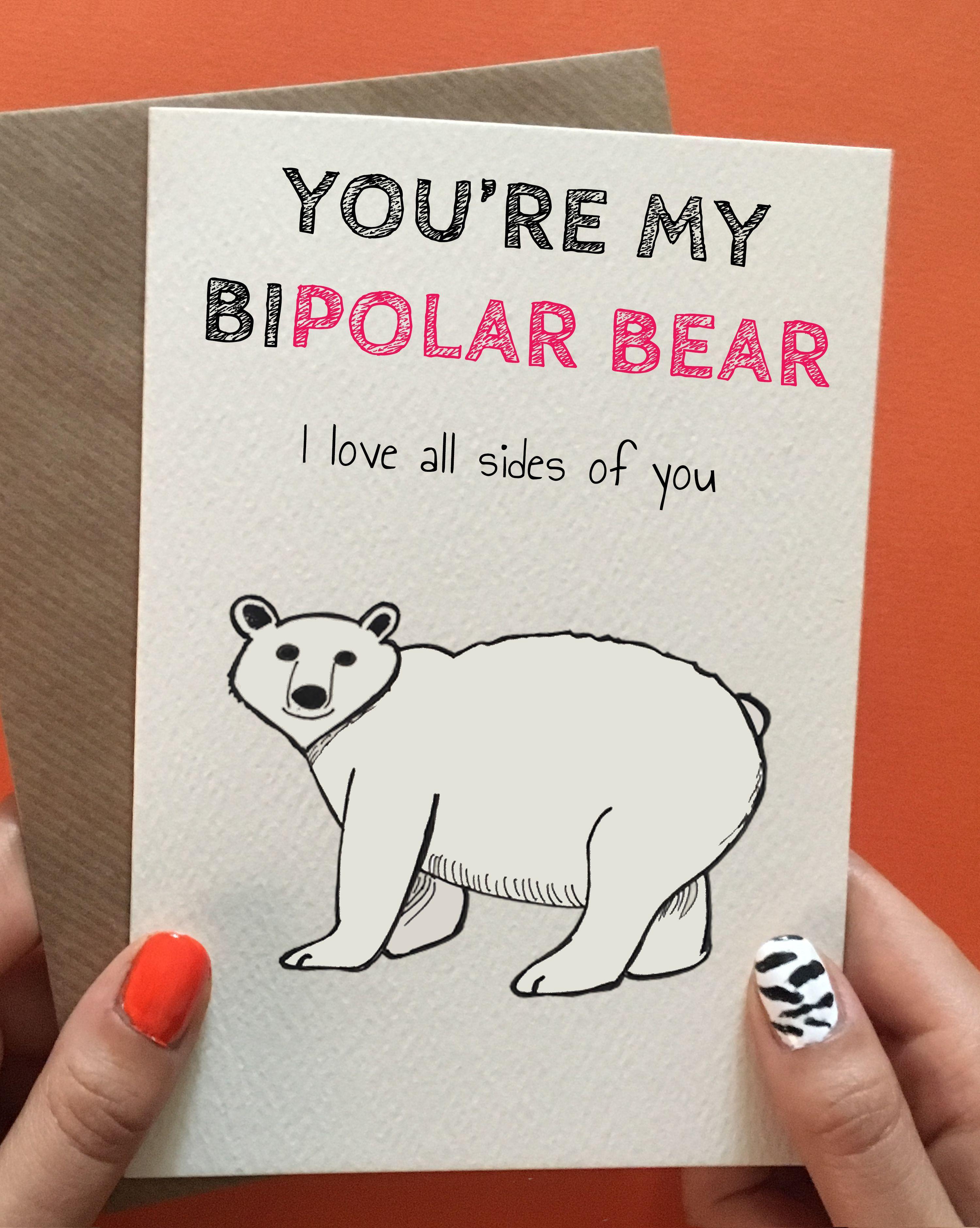 Anniversary Card, Sympathy Card, Thinking Of You Card Friend, Husband