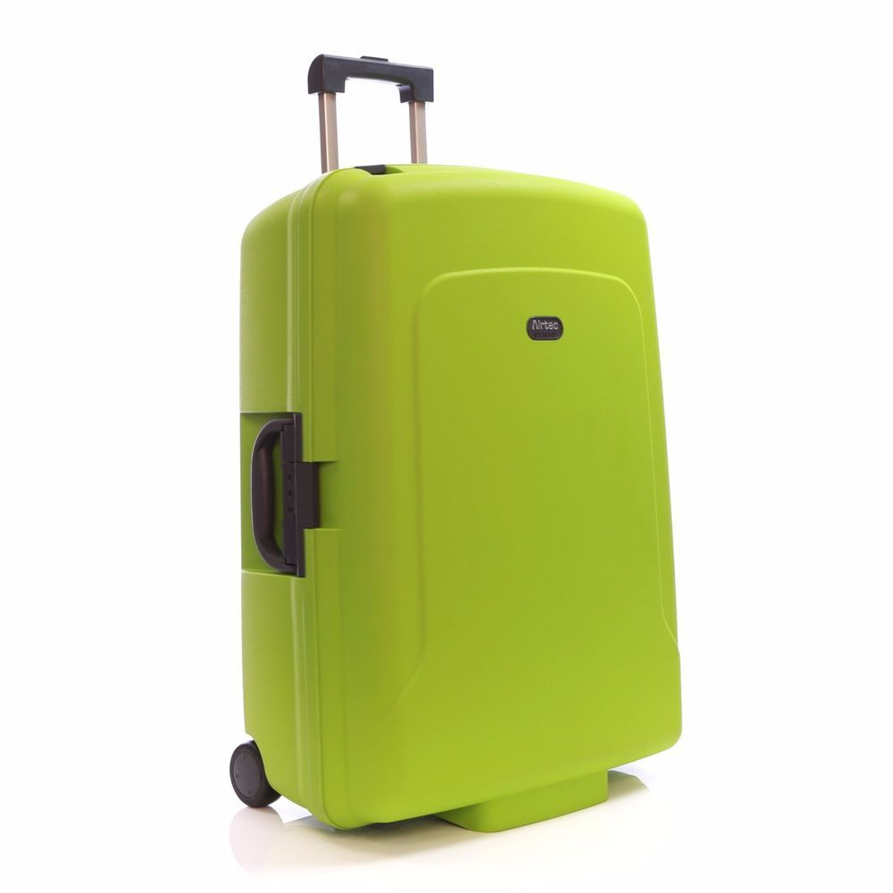 1615d88b67 Carlton Extra Large Hard Sided Travel Suitcase Luggage Trolley Case Bag  Trunk