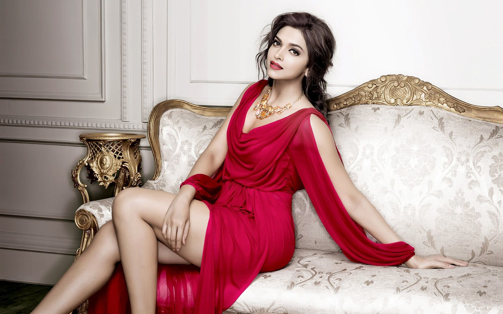 A Must Watch: Deepika Padukone's Impeccable Home Interior ...