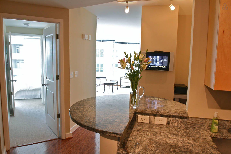 Modern Luxury High Rise, Buckhead   Vacation Rental In Atlanta, Georgia.  View More
