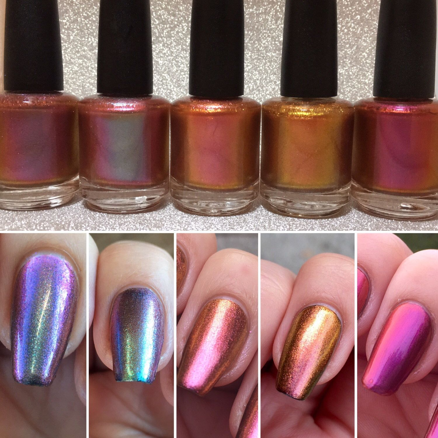 FIRST COLLECTION by Sorcery Nail Polish, 5Free, Cruelty