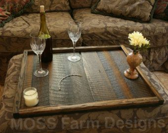 Distressed To Impress Rustic Modern Oversized By Mossfarmdesigns