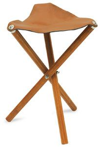 The Heavy Duty Hardwood Folding Stool Features A 14 Quot 215 13