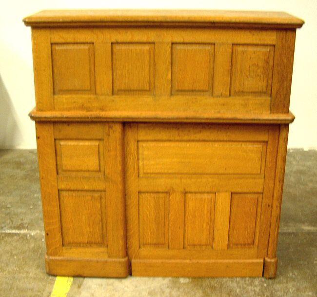 Price My Item Value Of Antique Standard Company Oak Roll Top Desk Roll Top Desk Antiques American Furniture