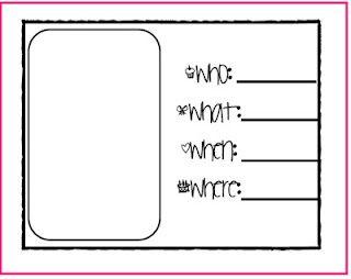 Kindergarten step by step seasons week language arts writing invitation template littlemindsatworkspot stopboris Choice Image