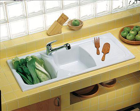 Lavelli Cucina Da Incasso In Ceramica.Lavelli Per La Cucina Cucina Da Favola Lavelli Lavelli