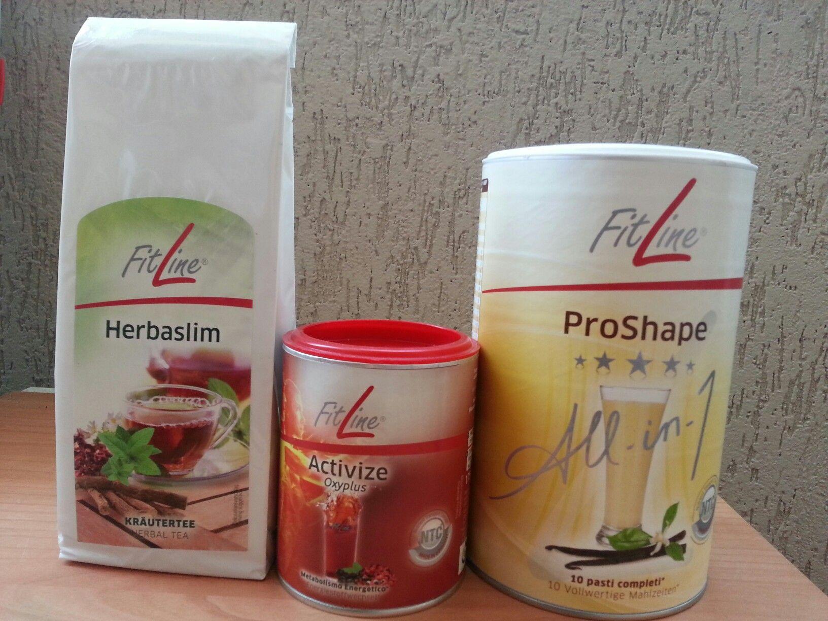 Produsele FitLine - dăunătoare sau sănătoase
