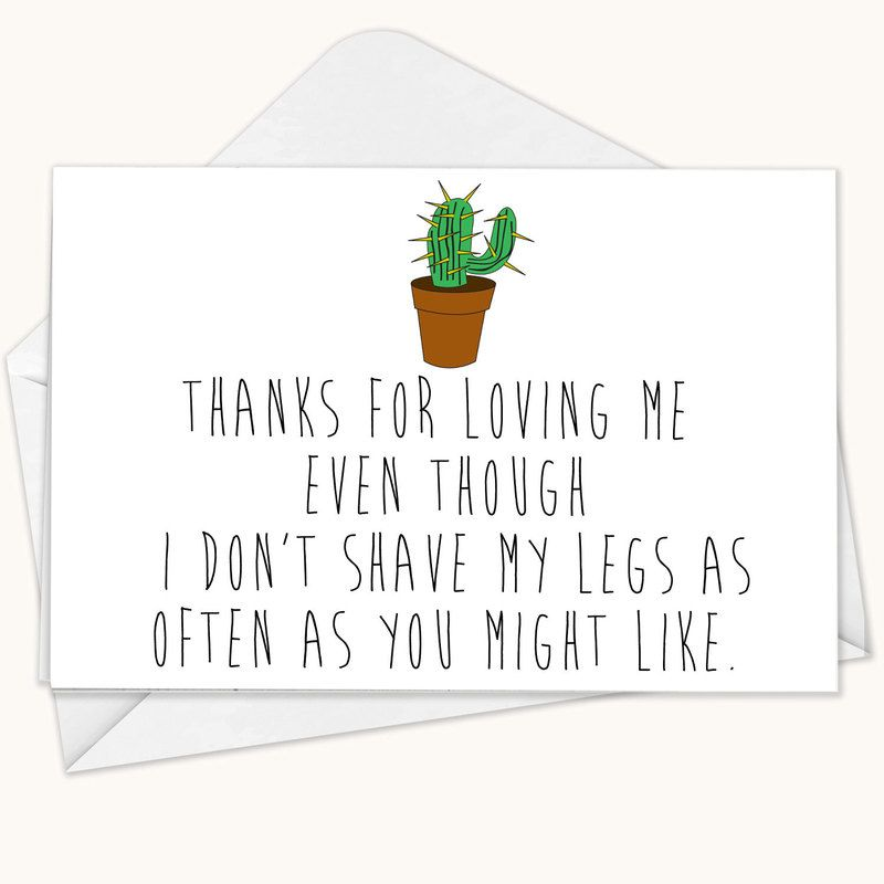 31 Of The Absolute Funniest Valentine S Cards With Images